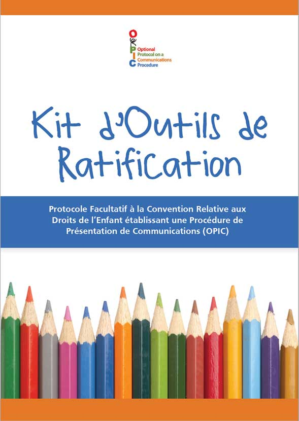 Kit d'Outils de Ratification