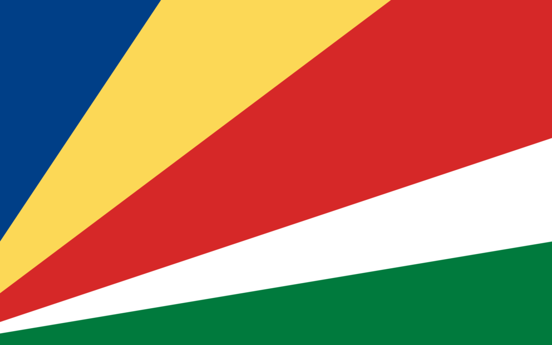 GREAT NEWS: Seychelles becomes the 48th to ratify the OPIC!